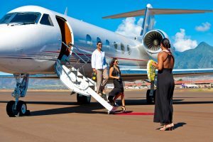FSFT Luxury Arrival